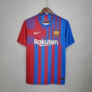 Maillot FC Barcelone | Saison 2021 / 2022 [Flocage et Taille sur demande]