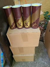 Case(12 cans)  Of Vintage XRated 1970's Sealed Tennis Balls