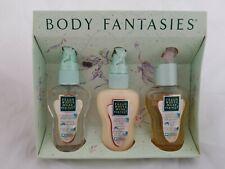 Body Fantasies Fresh White Musk Fantasy Gift Set