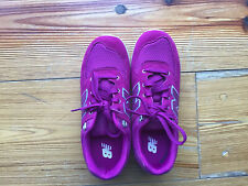 Magenta New Balance Girls Size 5.5 Sneakers