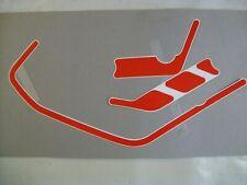 Yamaha YZ 125 Aufkleber Sticker Verkleidung Grafik 3JD 2174L 00