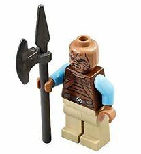 SW646 Lego Custom Local Weequays Custom Minifigure with 2 Head /& Faces NEW