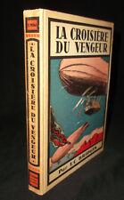 La croisière du Vengeur au coeur de l'Afrique - T.C. Bridges - ill. Poirier