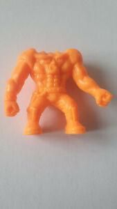 Monster In My Pocket - Series 3 orange Blemmyae #81 - NES Exclusive - rare