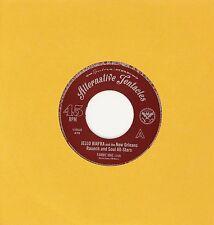 JELLO &THE NEW ORLEANS RAUNCH AND SOUL AL BIAFRA-FANNIE MAE VINYL LP SINGLE NEU