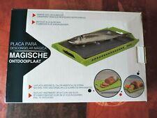 Décôngélation Magique de vos aliments, Neuf, référence modèle 403941