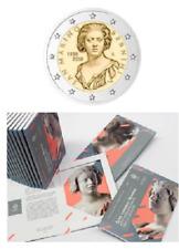 2 Euro Sondermünze San Marino 2018 : 420. Geburtstag von Gian Lorenzo Bernini