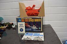 Major Matt Mason Vintage Original Uni-tred espacio Hauler En Caja Stock de tienda