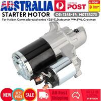 Starter Motor for Holden Adventra/Commodore VE/VZ engine HF V6 3.6L 2004-2013