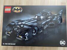 Lego Batmobil 76139 Neu