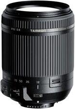 Tamron 18-200mm 1:3,5-6,3 DI II VC Nikon