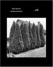 No Place Like Home von Daemen, Dieter, Neues Buch, Gratis & , (Hardcover