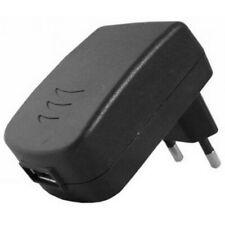 ALCATEL CARICABATTERIE S005UV0500100 USB NERO PER OT-991 -992 -993 -995 -996