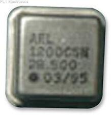 AEL CRYSTALS - O100M000000L010 - OSCILLATOR, SPXO, 100MHZ