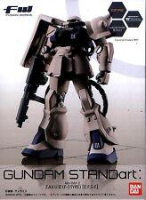 Bandai FW Fusion Works GUNDAM STANDArt 19 No.075 MS-06F-2 ZAKU II (F-2TYPE) EFSF