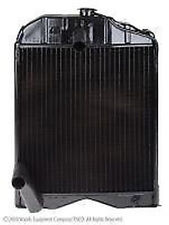 New Massey Radiator fits TO35, and MF 35 gas engines