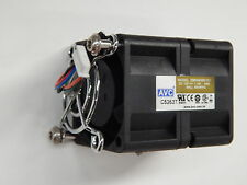 AVC DB04048B12U Gehäuselüfter Cooler Fan ++ 12V / 1.14A ++ 40x40x48 schwarz 59dB