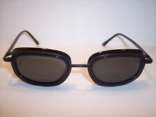 Vintage-Sonnenbrille/Sunglasses by DONNA KARAN New York  Very Rare Original 90'
