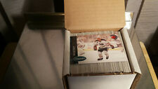 1992-93 hockey Parkhurst 1 complet set