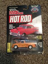 Rare NEW 1/64 RC Hot Rod Mag #31 '97 1997 Ford F-150 Sport Step Side 1 of 19,997