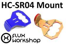 HC-SR04 Module Montage Fixé Support Ultrasons Sonique O4 Capteur Flux Workshop