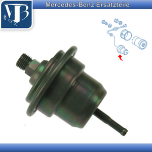 Mercedes-Benz R129 300SL Carburante Accumulatore Serbatoio Carburante