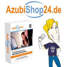 Prüfungsvorbereitung Fachangestellte/r für Bürokommunikation AzubiShop24de