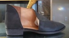 NIB Free People 'Royale' Pointy Toe Boots Retail: $198