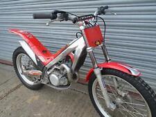 Gas Gas 280 TXT Edition Trials bike