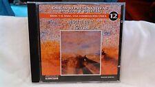 Rare Musica De Ballet Ravel Obras Representatives Danzas Y Ballets        cd2698