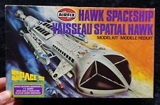 SPACE 1999 HAWK SPACESHIP MODEL KIT AIRFIX  THUNDERBIRDS UFO