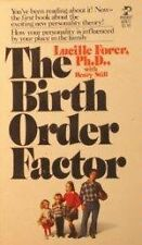 The Birth Order Factor: How Your Personality Is In