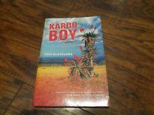 Karoo Boy by Troy Blacklaws (2005, Paperback)