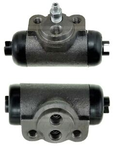 2 Rear Drum Brake Wheel Cylinders L & R for RAM 50 Mighty Max MONTERO SPORT