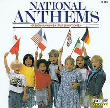 National anthems-American Brass Band/CD-Top-stato