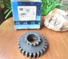 Caterpillar Forklift Gear Assembly 0068407 W Bearing Tow Motor New