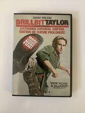 DRILLBIT TAYLOR (2008) Owen Wilson Leslie Mann Danny McBride Josh Peck SEALED