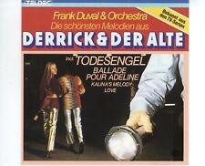 CD FRANK DUVALderrick & der alteEX ( A2476)