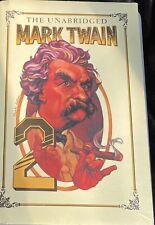 MARK TWAIN: The Unabridged Mark Twain Vol 2 ; BN HRDCVR BOOK SEALED