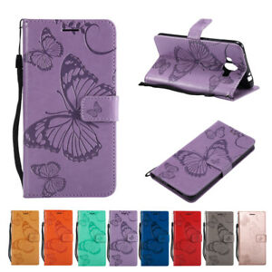 Für Huawei Mate 10/ 10 Pro/ Lite Flip Wallet Case Handy Tasche Schutzhülle Etui