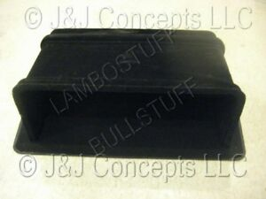 LAMBORGHINI MURCIELAGO LUGGAGE COMPARTMENT 410823441