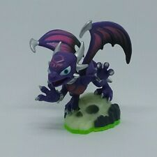 Cynder series 1 Skylander Spyros Adventure PS4 PS3 Xbox 360 One Wii U 3DS Tested