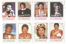 Postage Music Postal Stamps