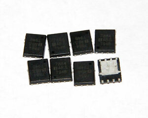 SI7884DP-T1-E3 Vishay N-channel MOS FET Transistors 7884DP 40V 20A 5W SMD 20pcs