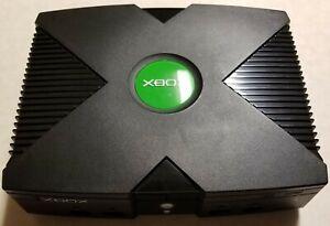 Microsoft Xbox (Original) Capacitor Kits & Replacement Parts
