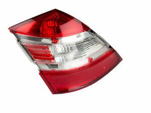 For 2007-2009 Mercedes S550 Tail Light Assembly Left 89745SC 2008