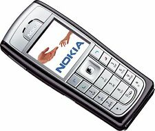Nokia 6230i Unlocked Camera Bluetooth Classic Mobile Phone New Condition