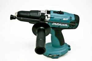 Makita 18v MXT drill 8444D Cordless Hammer drill body only New Condition Drill