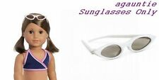 Authentic American Girl Sunglasses Only From 2-in-1 Beach Outfit Jess Lea Kanani