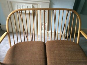 Ercol Windsor 2 seater sofa, condition very good